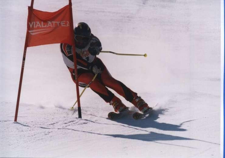 Ски училище K2